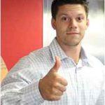 Ross Bennett of Edible Arrangements
