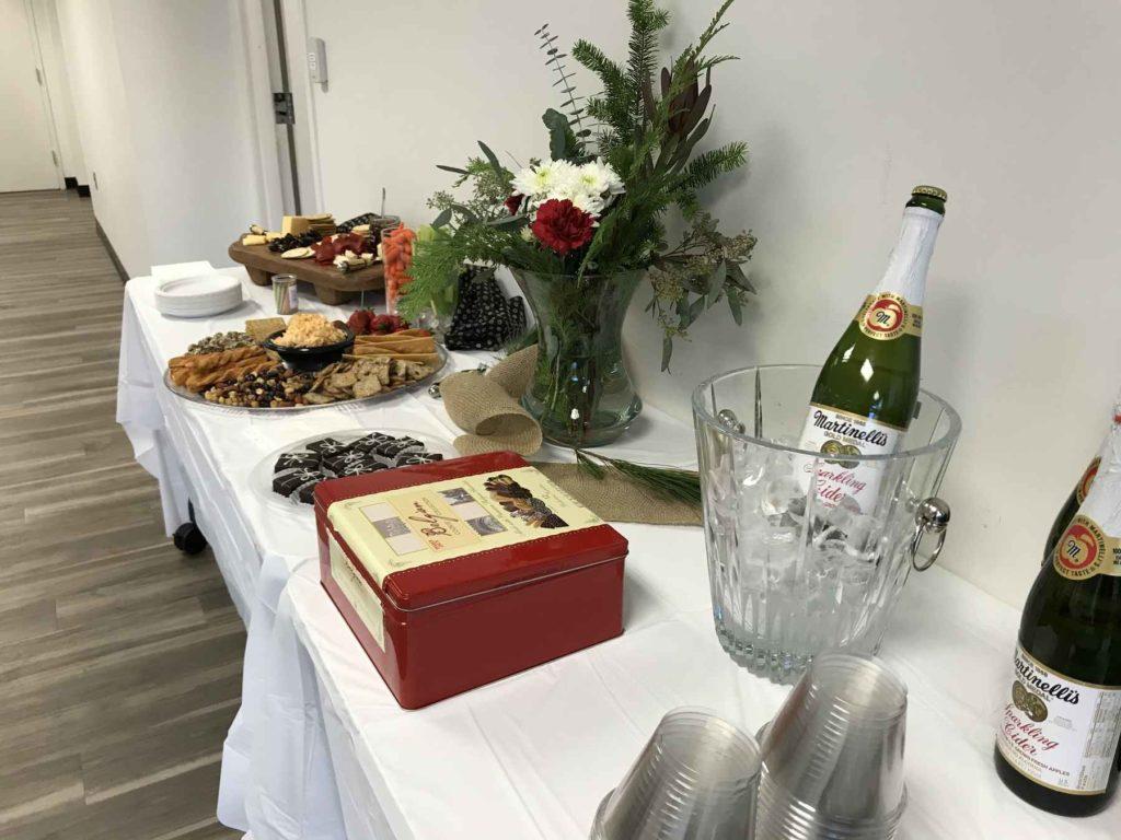 Atlanta Tech News Launch Party