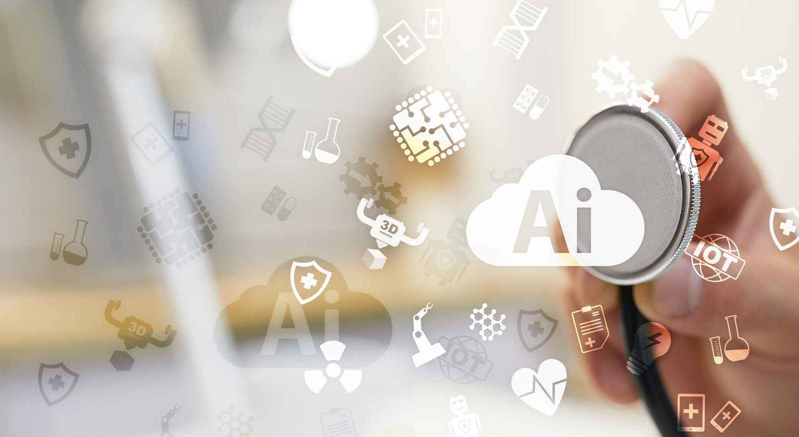 AIs Role in Healthcare IT